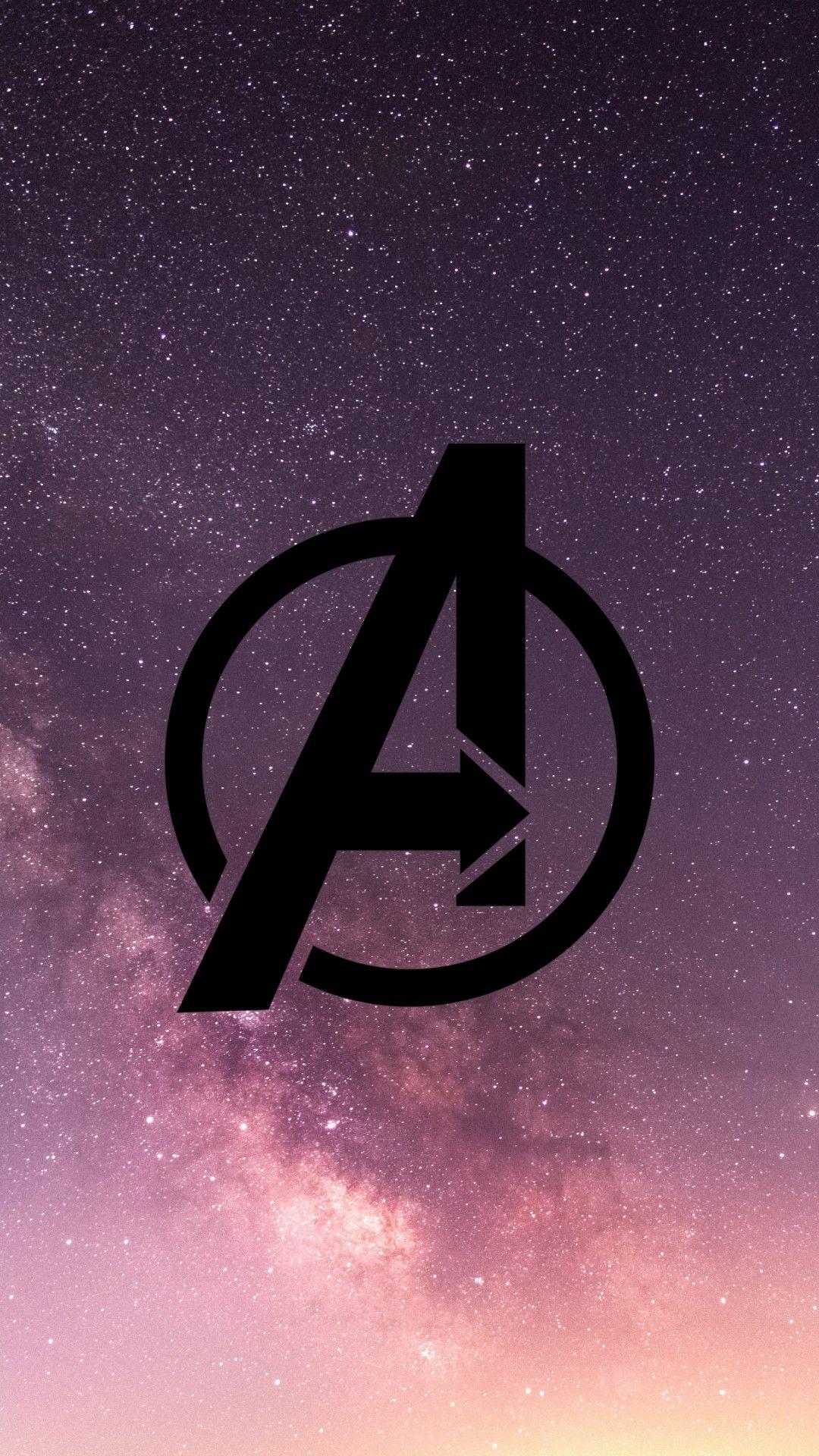 Avengers Avengers Wallpaper Endgame Infinitywar Avengerslogo