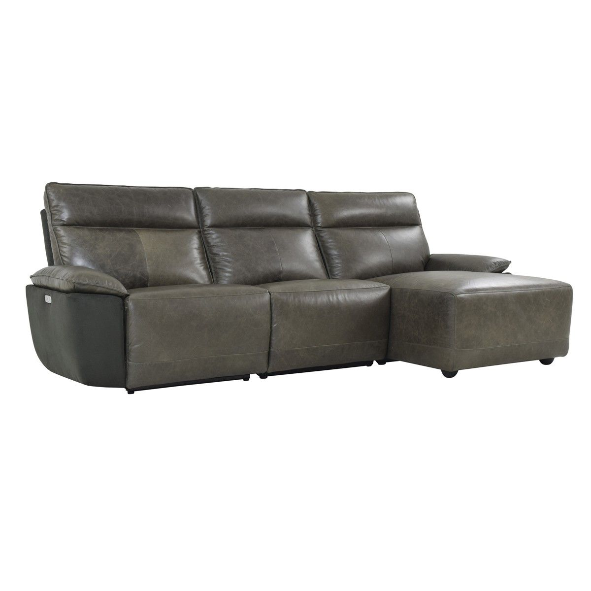 Colton Sectional w/RAF Chaise  sc 1 st  Pinterest : cantoni sectional - Sectionals, Sofas & Couches