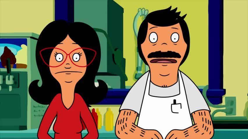 Watch cartoons bobs burgers
