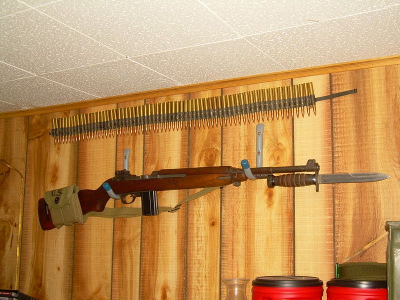 Ideas For Hanging Guns On The Wall Google Search Air Guns