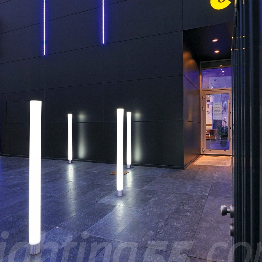 Light Bollards Led Contemporary - Google Search