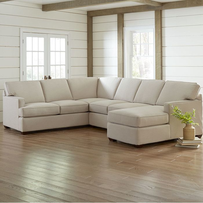 Emeryville Sectional
