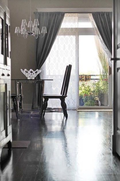 Best 25+ Curtains for sliding doors ideas on Pinterest ...