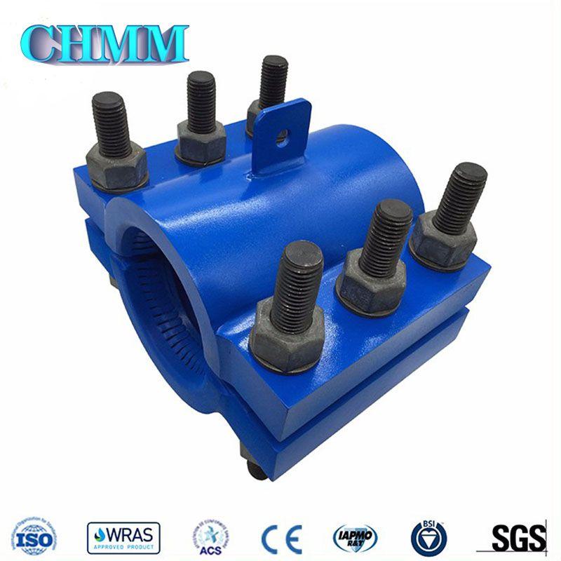 Pin On High Pressure Pipe Repair Clamp