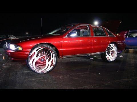 16e7513860a1 WhipAddict  Chevrolet Caprice on 30