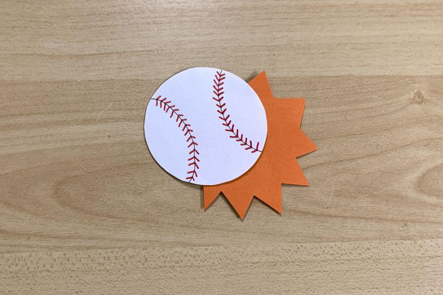 Photo of 野球部のアルバムにぴったりなデコレーションパーツ集  手作りアルバム | アルバムキッチン