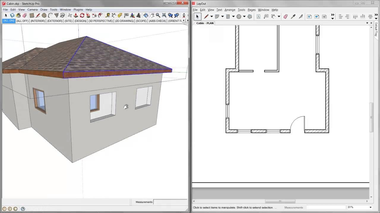 05 SketchUp / LayOut / Construction Documents :: Revisions