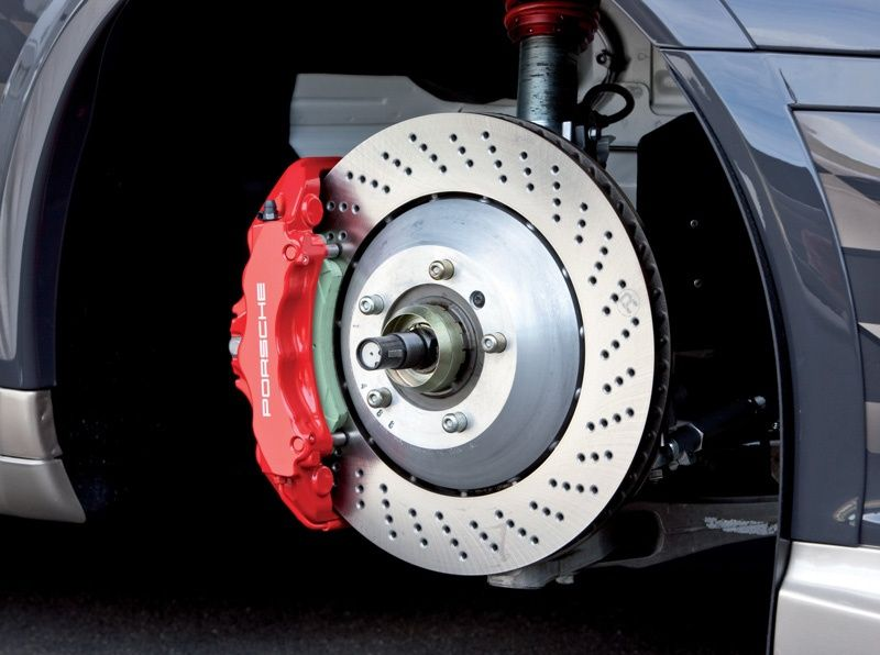 Brakes And Rotors >> How To Change The Brake Pads And Rotors On Your Vehicle