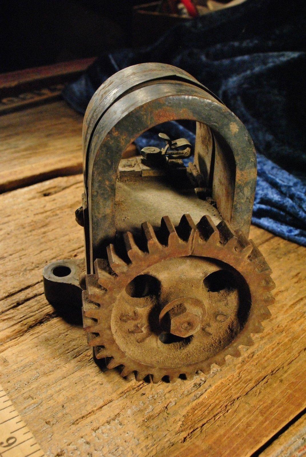 Fairbanks Morse Magneto For Sale