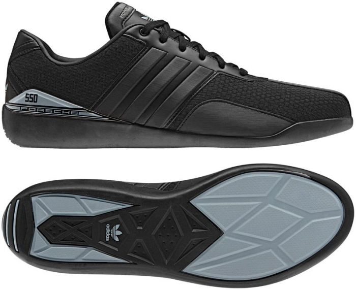 buy online 7df40 2b333 AdidasOriginalsXPorscheDesign by Robert Quach at Coroflot.com Zapatos Adidas,  Calzado Adidas, Tenis,