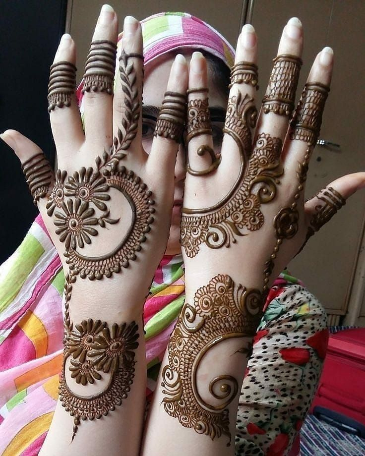 Pin By Pooja Aggarwal On Henna Art Pinterest Bijus Desenhos And