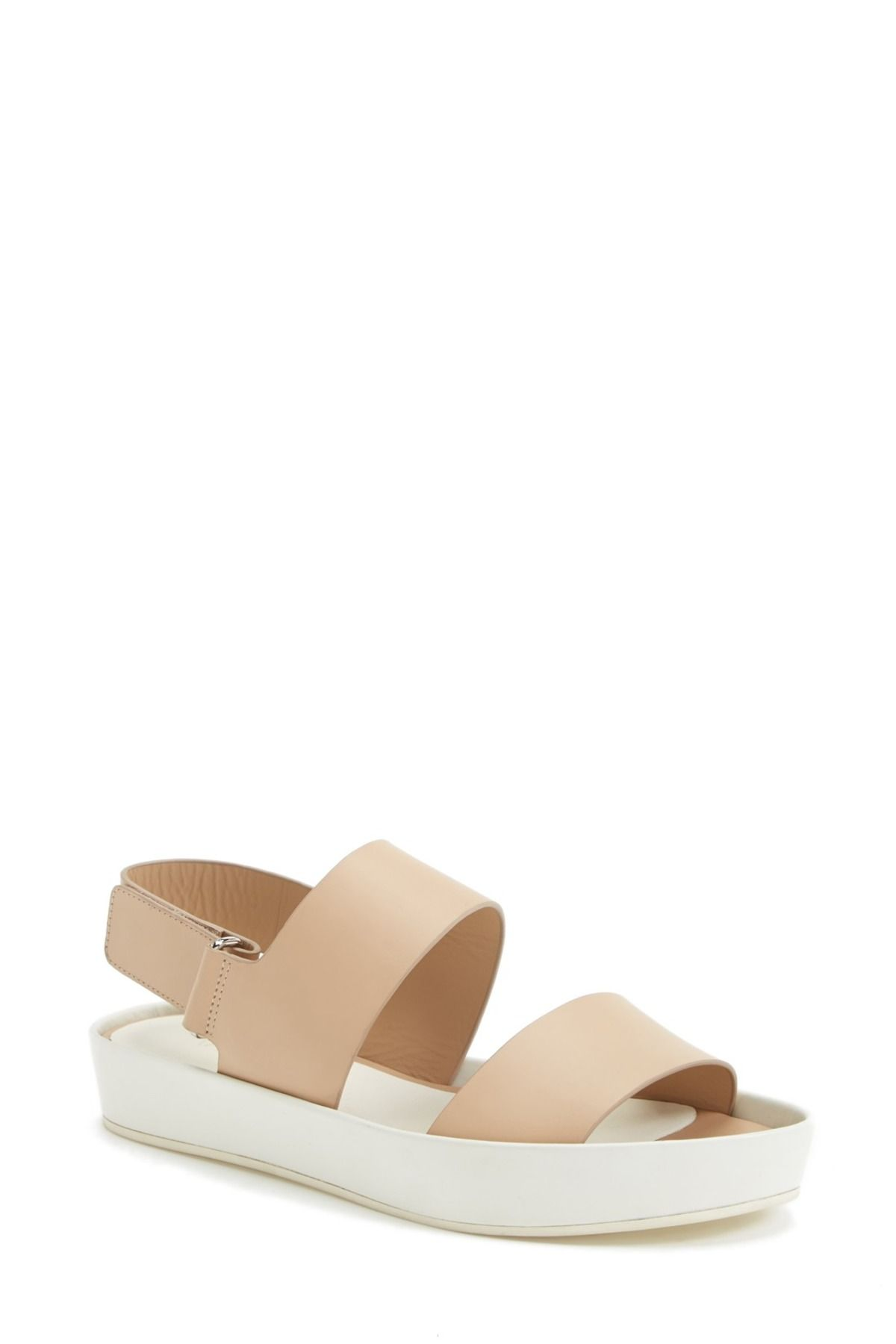 b2d9da4cd1a Marett Platform Sandal