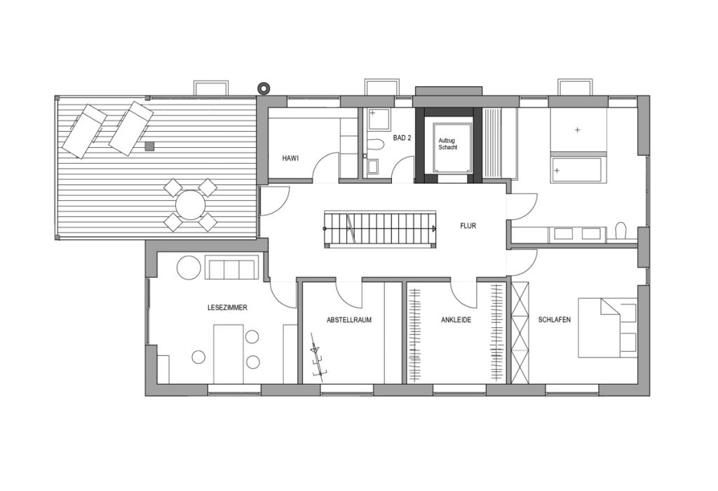 4 Super Tiny Apartments Unter 30 Quadratmeter Inklusive Grundrisse