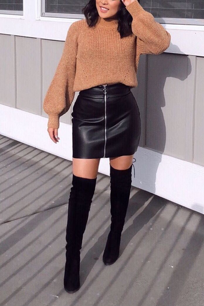 Photo of 56+ must have knee high boot outfits to copy now