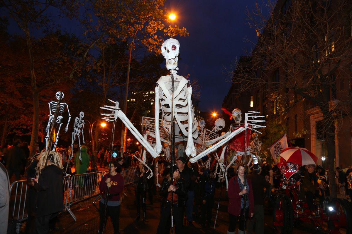 Halloween Festivals Near Me