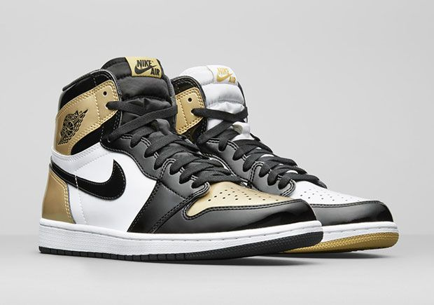 """3cda51fd2f57  sneakers  news Air Jordan 1 """"Top 3"""" Chaos At NikeLab 21 Mercer Forces  Cancelled Release"""