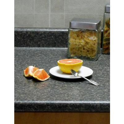 BELANGER LAMINATES INC   Kitchen Countertop, Profile 2300, Labrador Granite  3692 77,