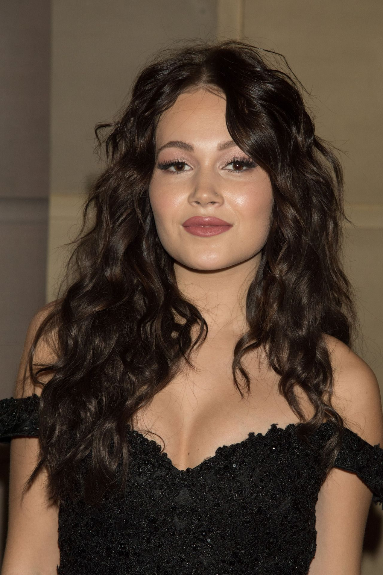 Kelli Berglund bathing suit