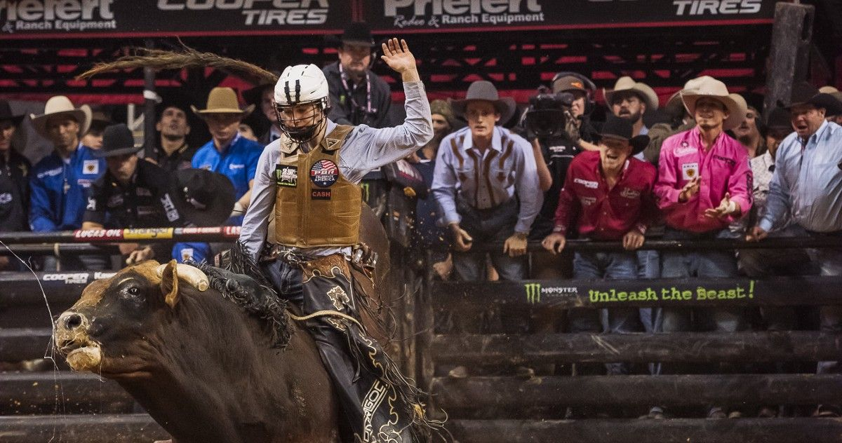 As Sports Safer, Bull Riding Doubles Down on Danger