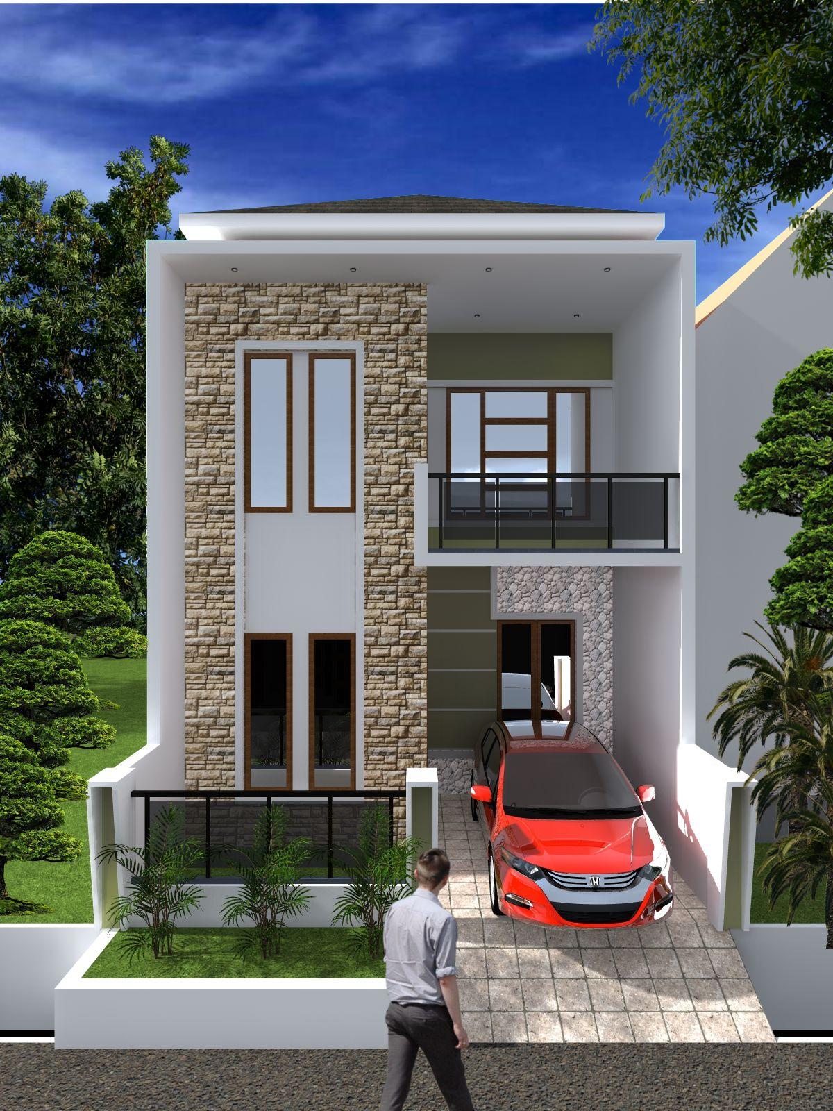 Pin Oleh Chleo Colleen Trinidad Di Design Eksterior Rumah Modern Arsitektur Rumah Rumah Minimalis
