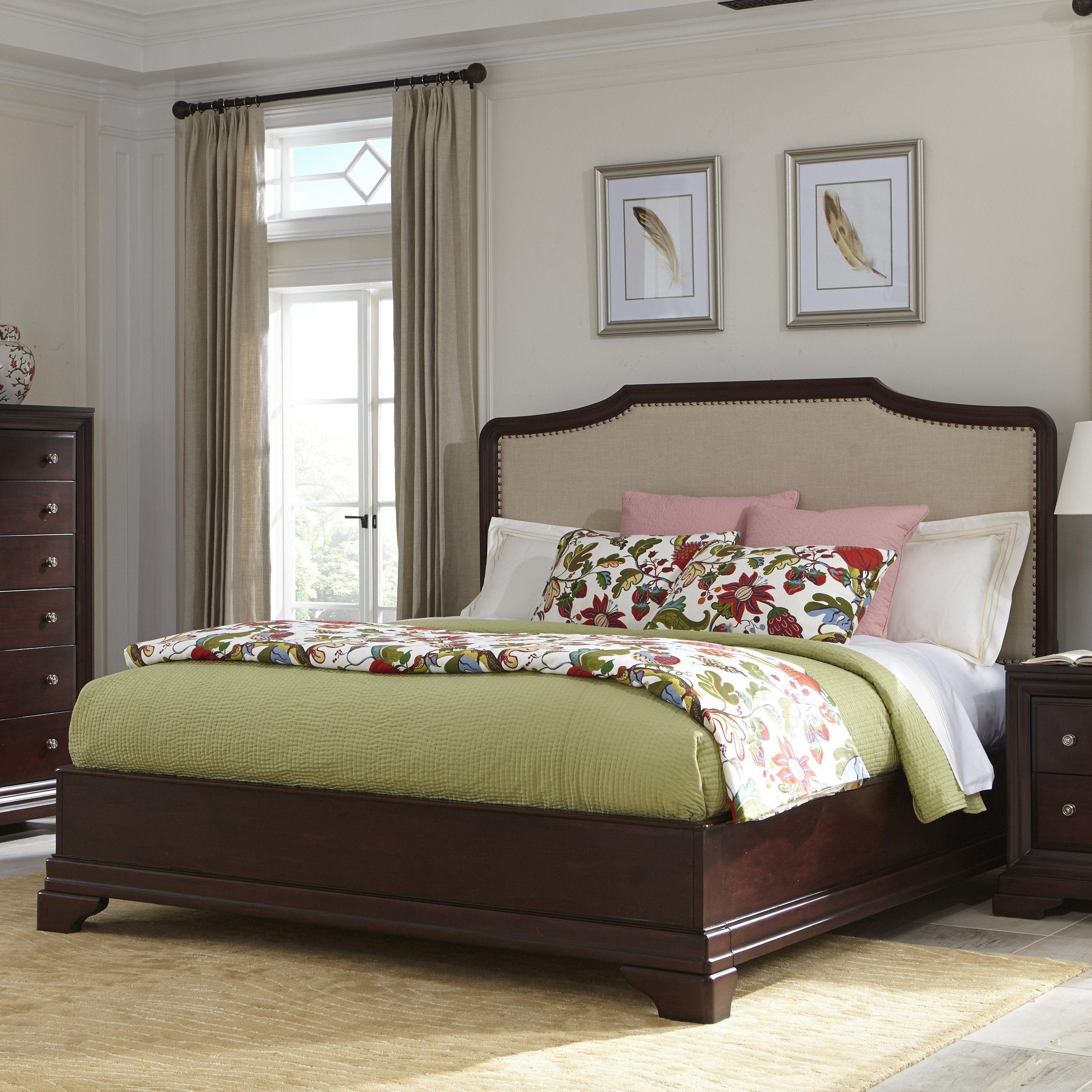 Cresent Fine Furniture Newport Upholstered Storage Bed From Hayneedle Com Cresent Furniture Solid Wood Bedroom Furniture Upholstered Bedroom Set