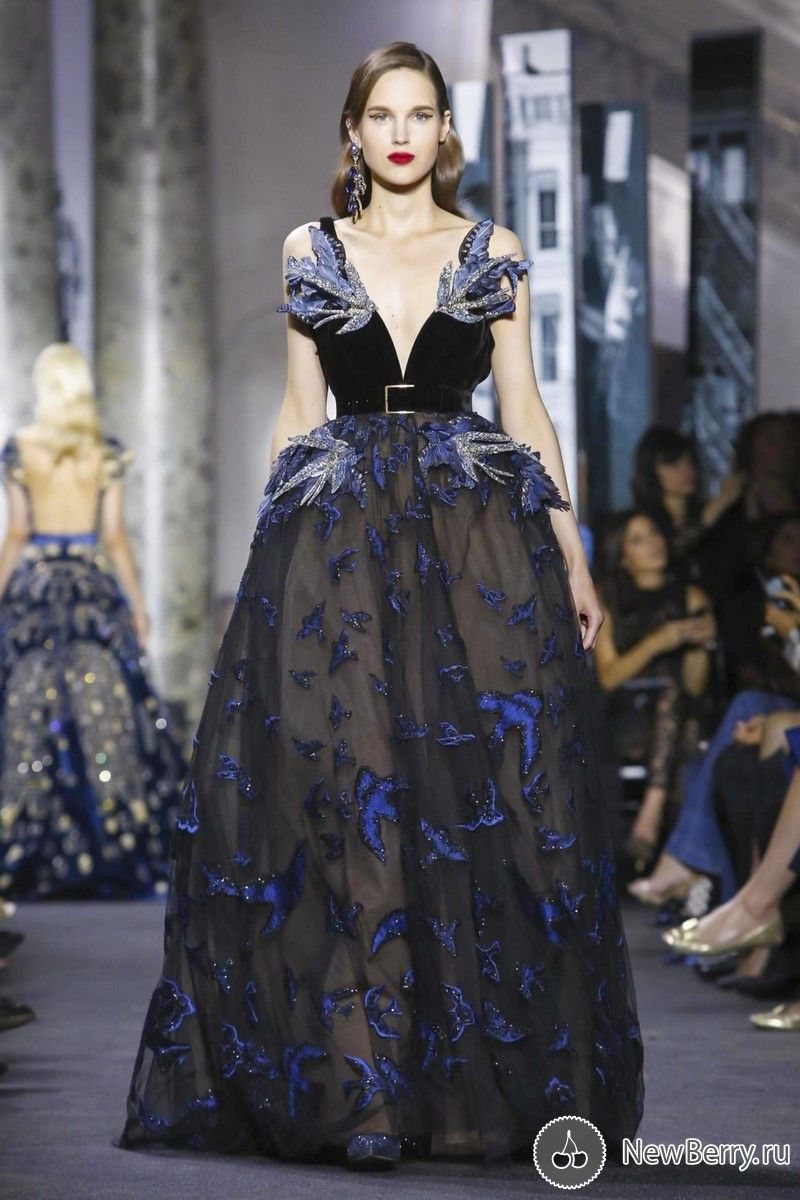 Elie saab haute couture 2016 2017 haute for Buy haute couture
