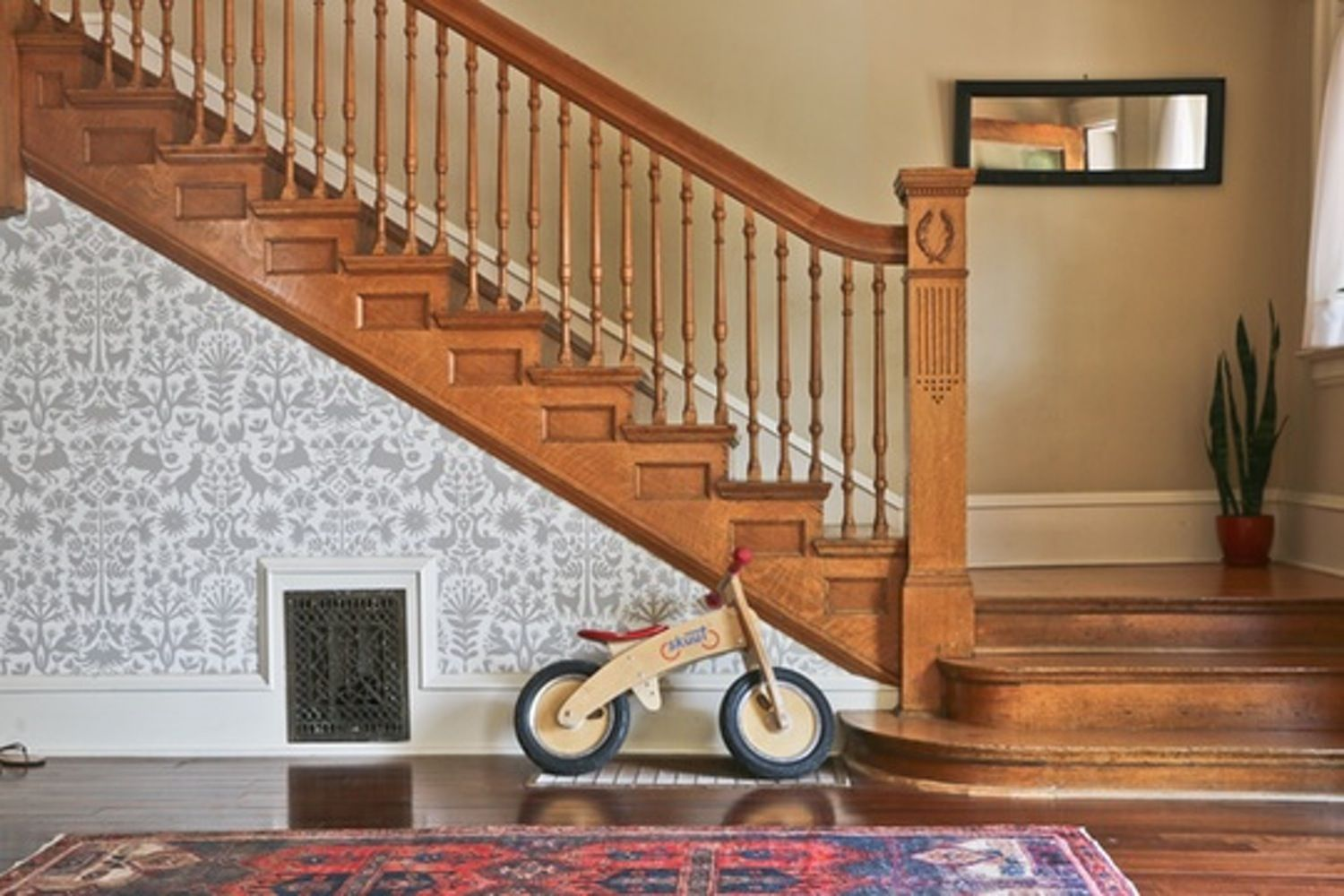 Batya's Modern Classic Entryway — Energize Your Entryway Contest