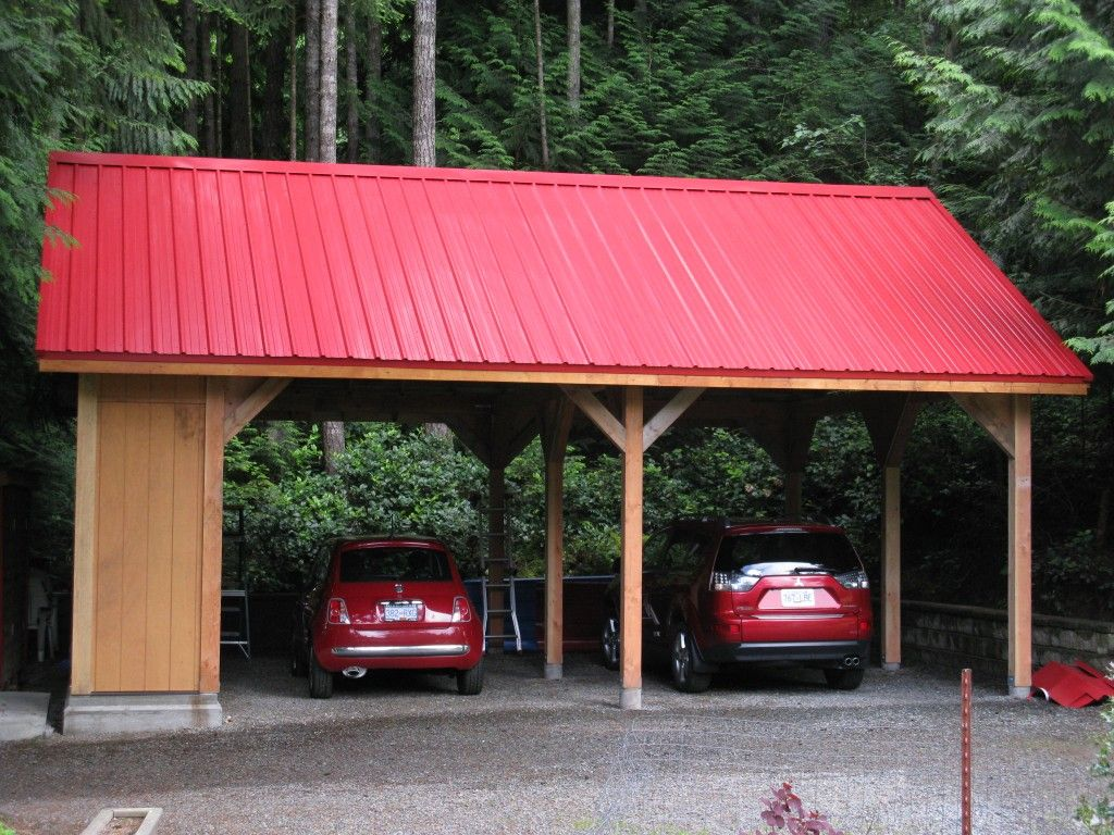 Structures Peerless Forest Products Carport Kits Carport Designs Beam Structure