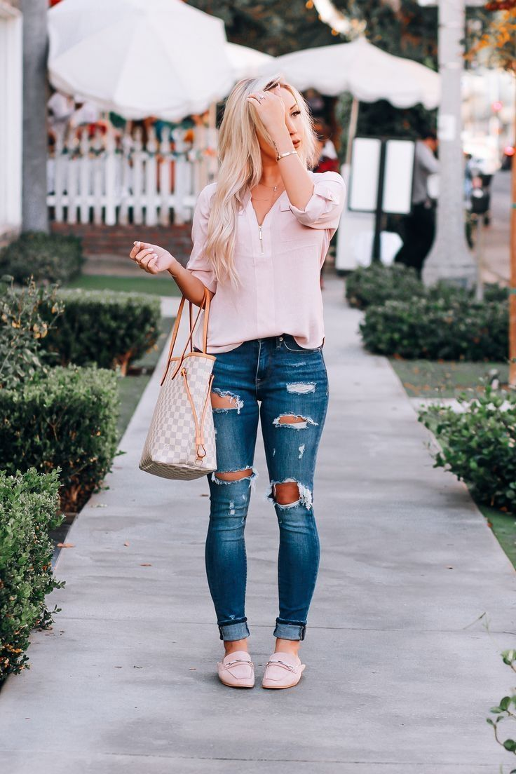 50 Cute Outfit Ideas - VIs-Wed 3