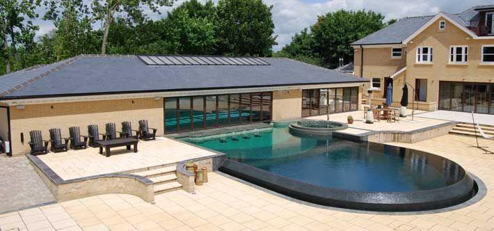 la piscine at hotel americano | nea 2016 | pinterest | hotel pool