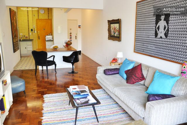 apto in SP - from airbnb