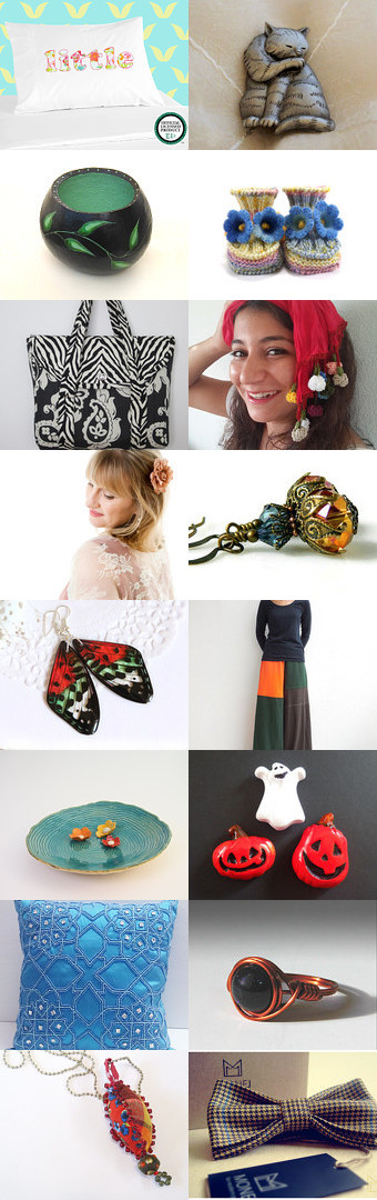 Heart, little heart by Atelier Chloe on Etsy--Pinned with TreasuryPin.com