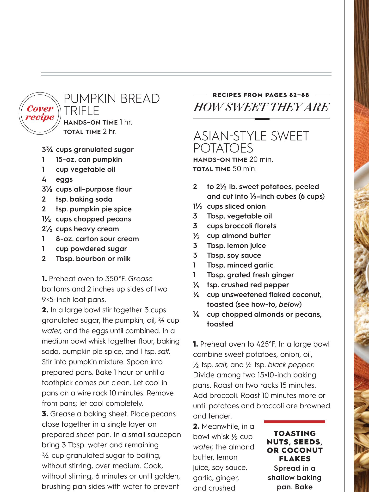 c6dac01de08640d42c597d3e6b190408 - Pumpkin Bread Recipe Better Homes And Gardens