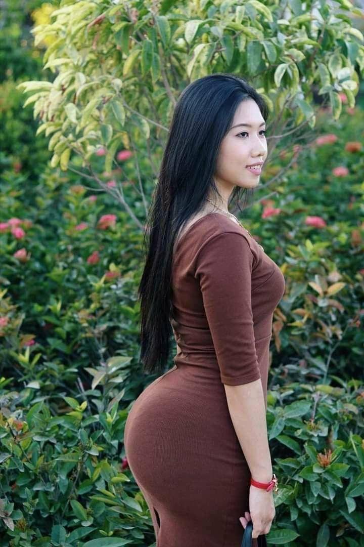Hot ass asian babes Pin On Ass