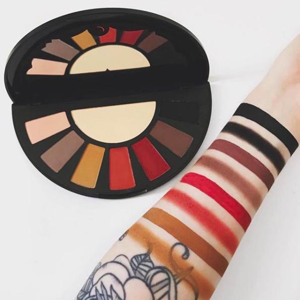 Black Moon Cosmetics in 2020 Indie beauty brands, Black