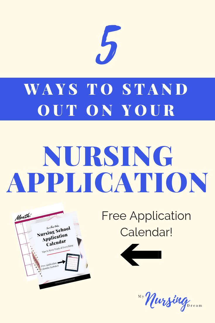 The Nursing School Essay: Application Tips Part I | Northeastern