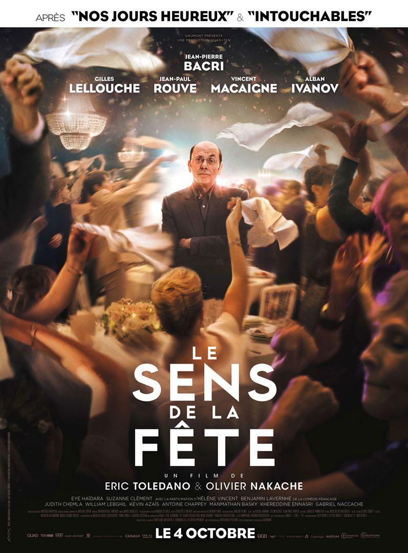 Le Sens De La Fete Streaming Vf En Entier En Francais Film 2017 Films Complets Film