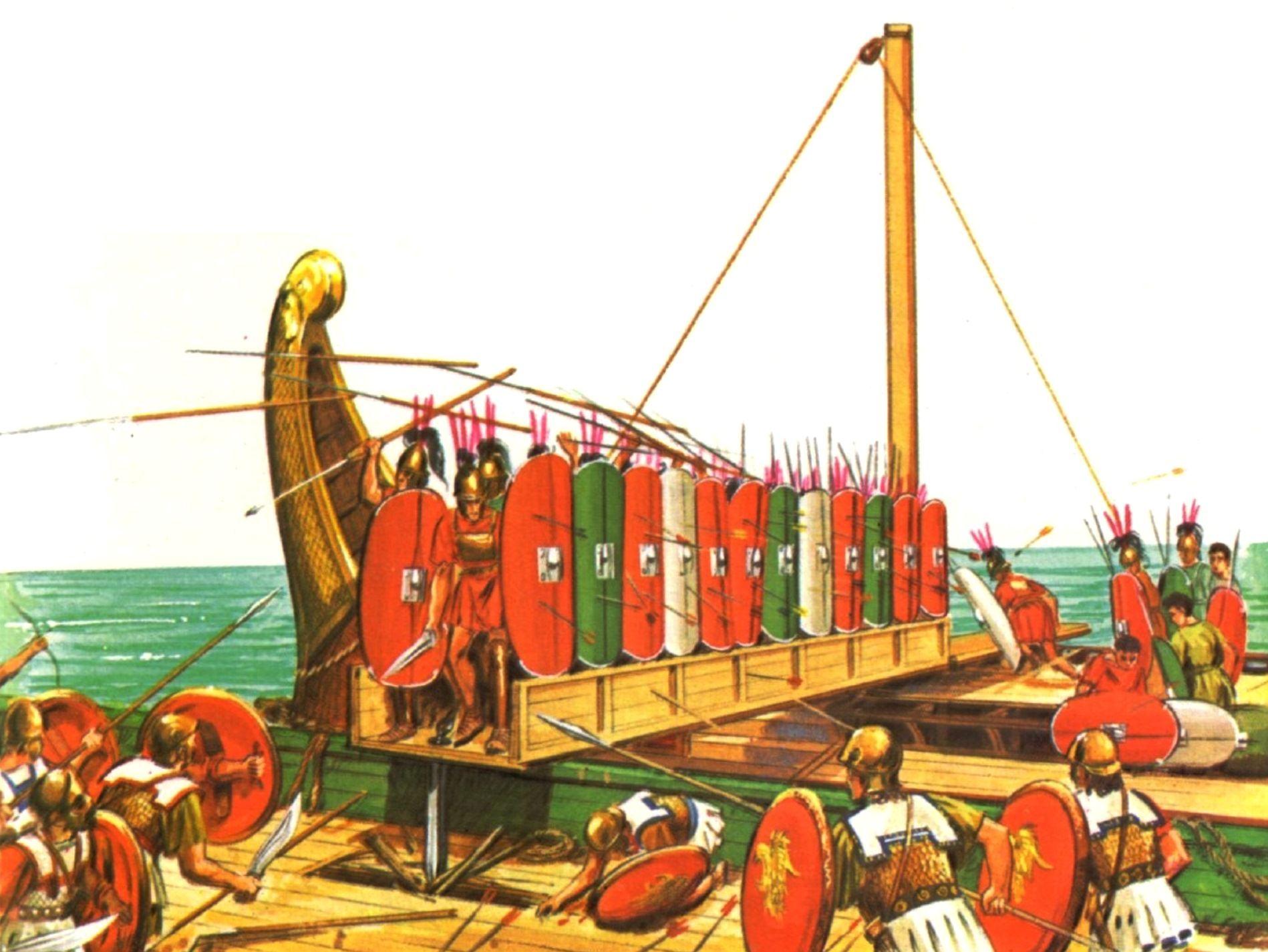 Image result for corvus roman