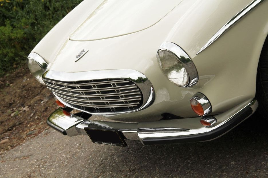 Used Car Values Volvo P1800 S Coupe Volvo, Coupe, Cars