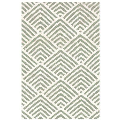 Bunny Williams for Dash & Albert Cleo Moss Indoor/Outdoor Rug - 8 x 10