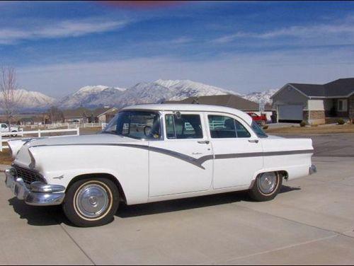 1956 Ford Fairlane - Salem, UT #6088710694 Oncedriven