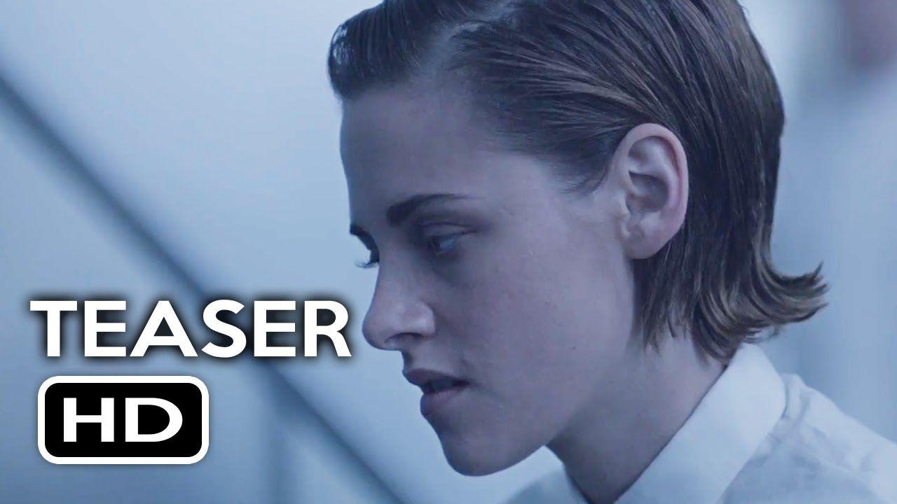 Equals Official Teaser Trailer (2016) Kristen Stewart, Nicholas Hoult Sc..