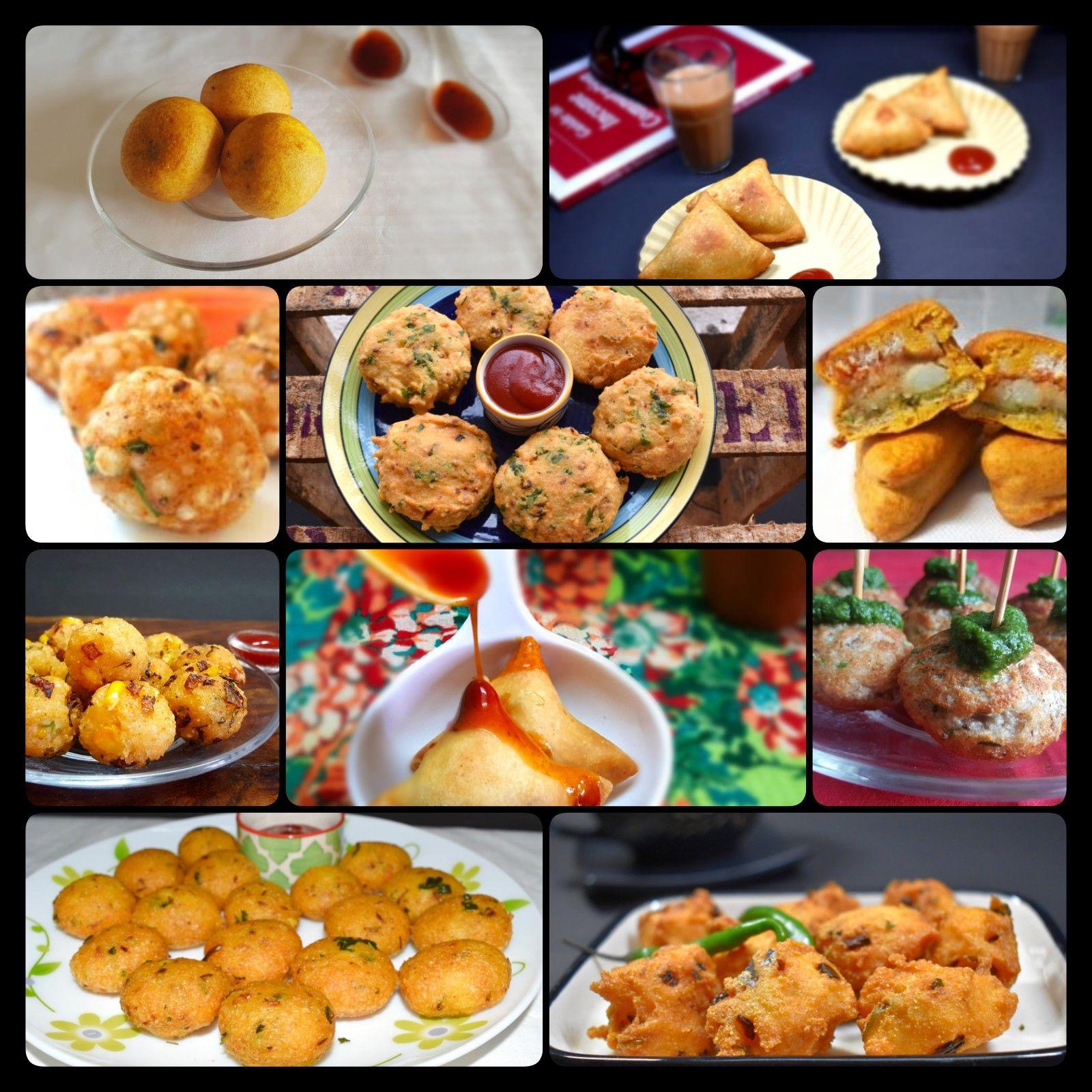 10 Monsoon Recipes Seasoning recipes, Indian food