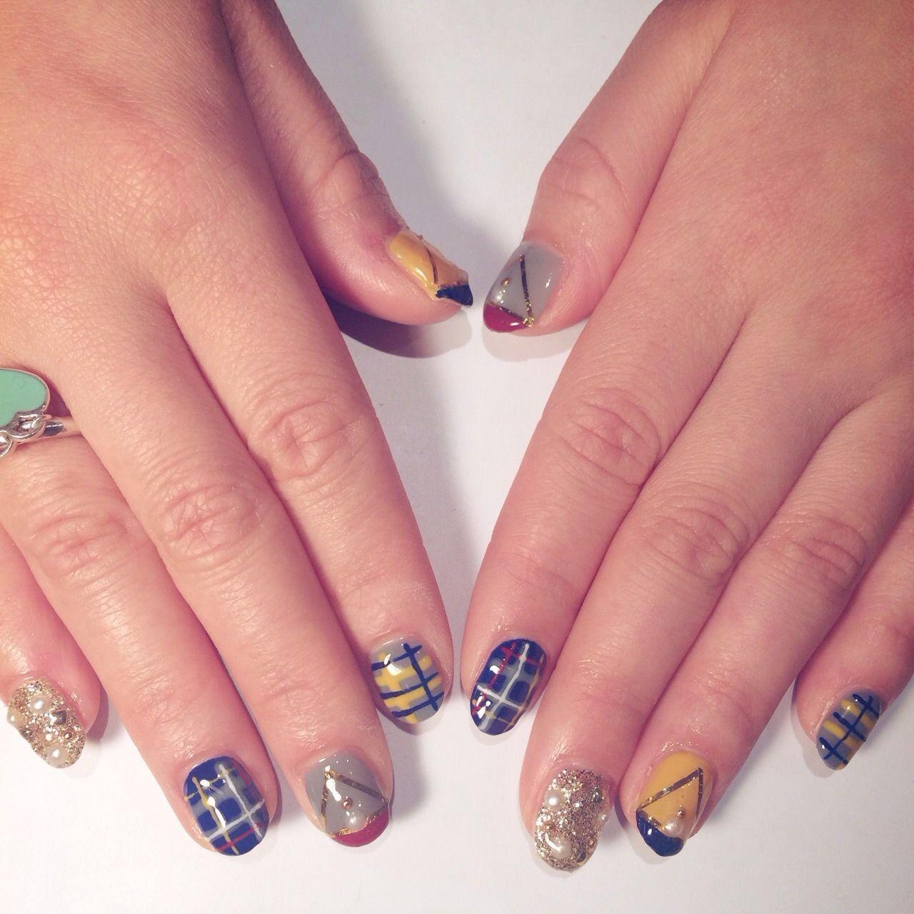 Nice Nails | Nails | Pinterest | Nice nail designs and Nail tape