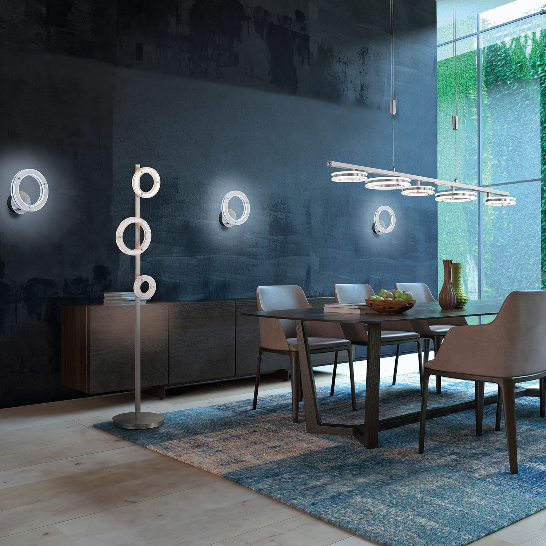 Led Stehlampe Dimmbar Machen Stehlampe Dimmer Design Led