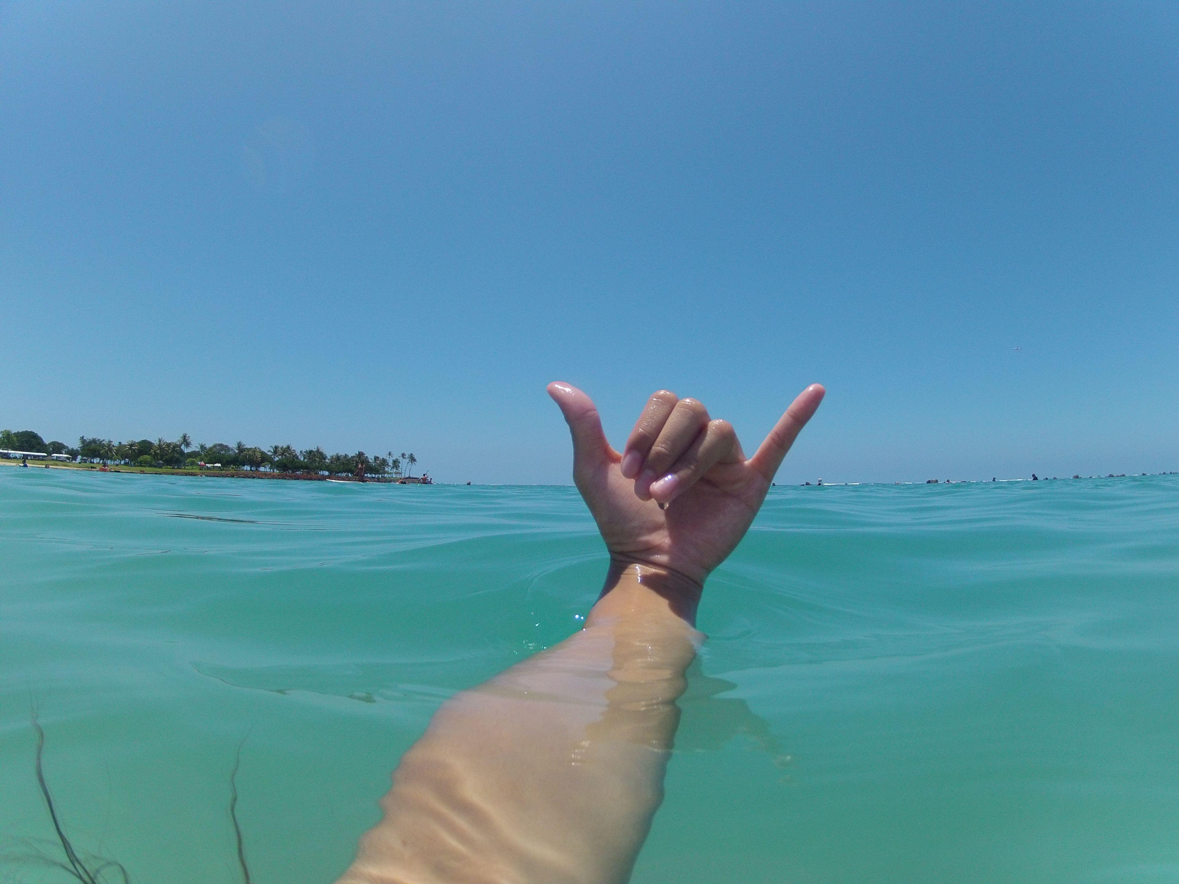 ala moana beach OAHU Ala moana, Oahu, Moana