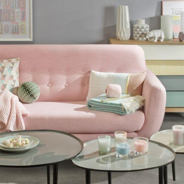 Inspiração para decoração: girlie - Moda it | Home ideas | Pinterest ...