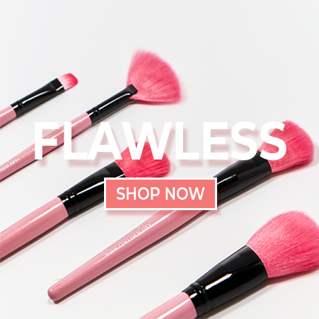 Best Quality Makeup Brushes Plus More Beauty Supplies at