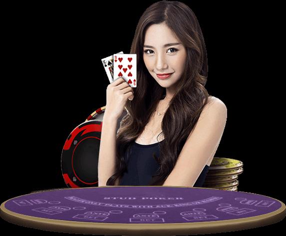 Blackjack online um geld spielen