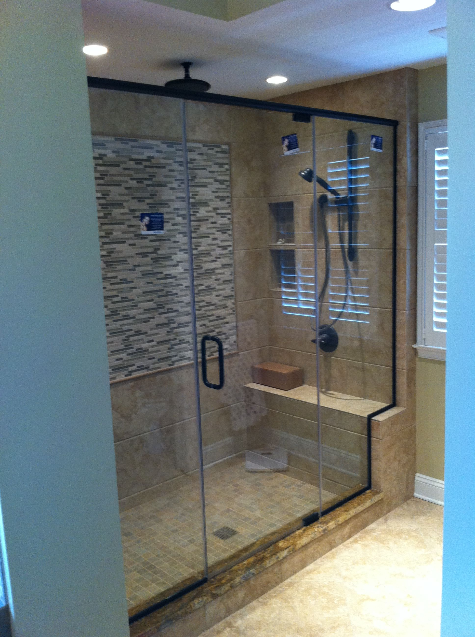 Custom Shower Doors And Glass Enclosures In Columbus Ohio Http
